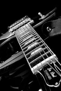 Les Paul Guitar - Kcable