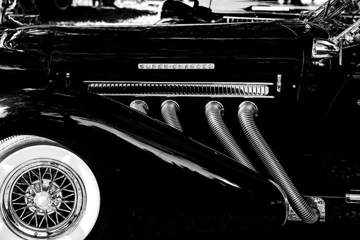 vintage auto - Kcable