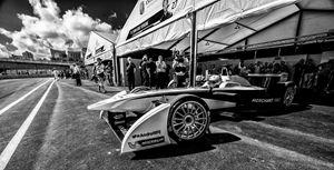 Miami E Race