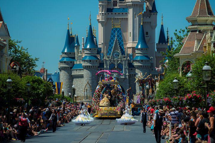 Disney Parade - Kcable