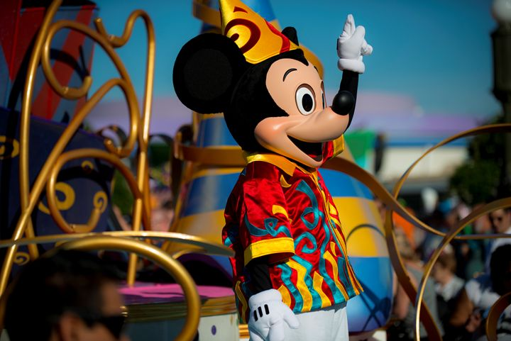 Mickey Mouse - Kcable