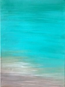 SOLD- At the Shore