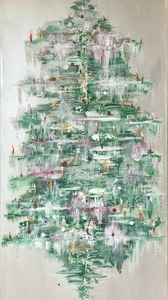 O Christmas Tree(Original not avail)