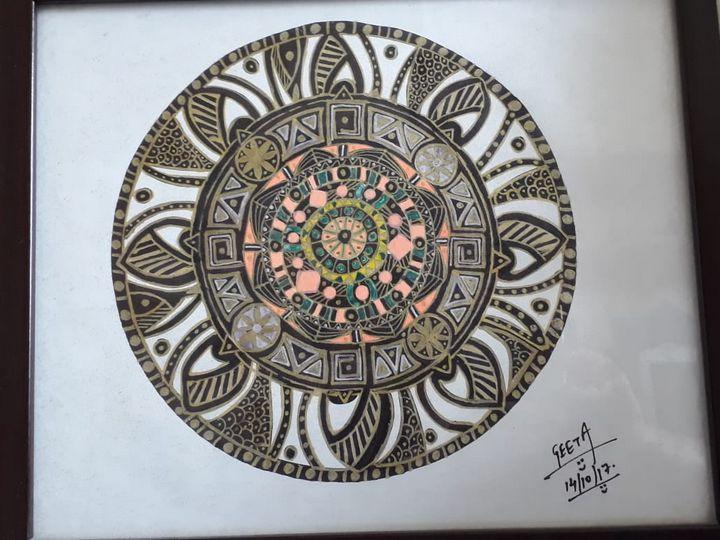 Glitterati zindagi - Abhinneer
