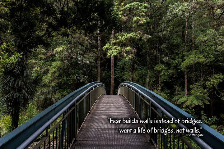 Motivational - The Bridge - Motivational