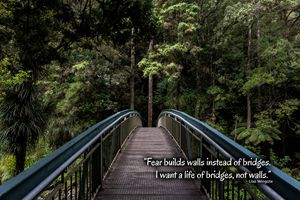 Motivational - The Bridge