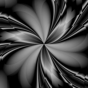 Flower Metal