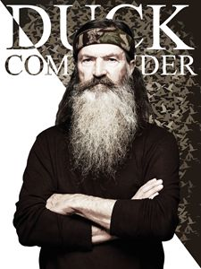 Phil Robertson - Duck Commander