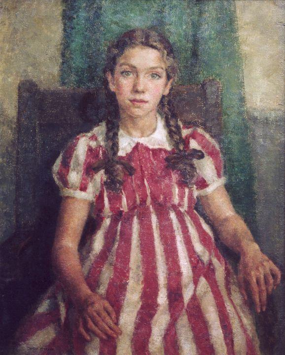 Patricia - Sonia Mervyn