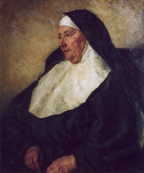 Sister Mary Augustine - Sonia Mervyn