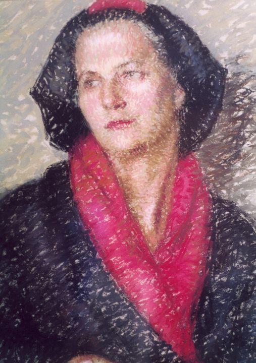 Jacqueline Furnier - Sonia Mervyn