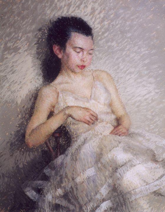 Dancer - Sonia Mervyn