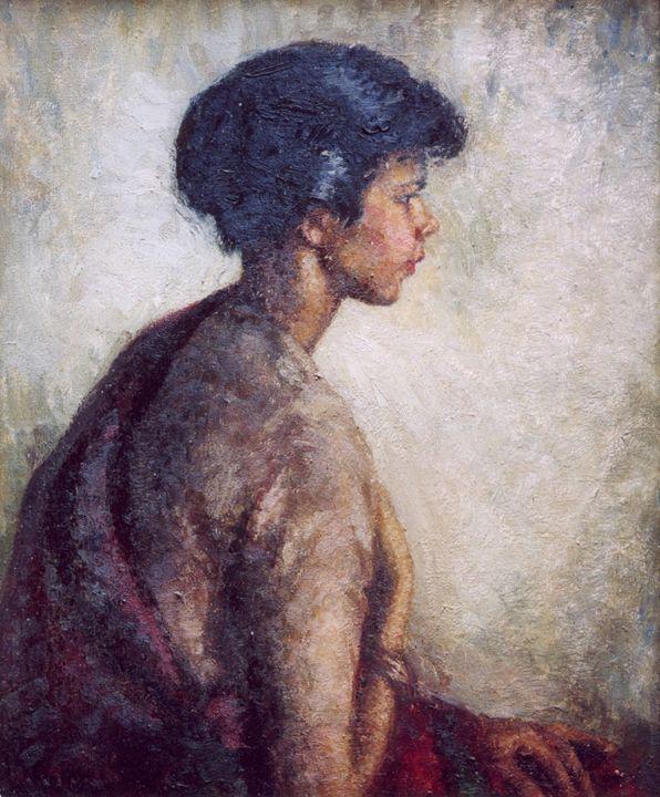 Farida - Sonia Mervyn