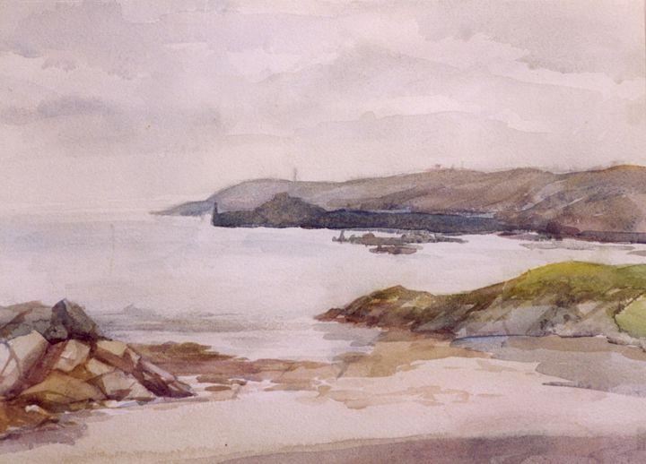Cornwall - Sonia Mervyn