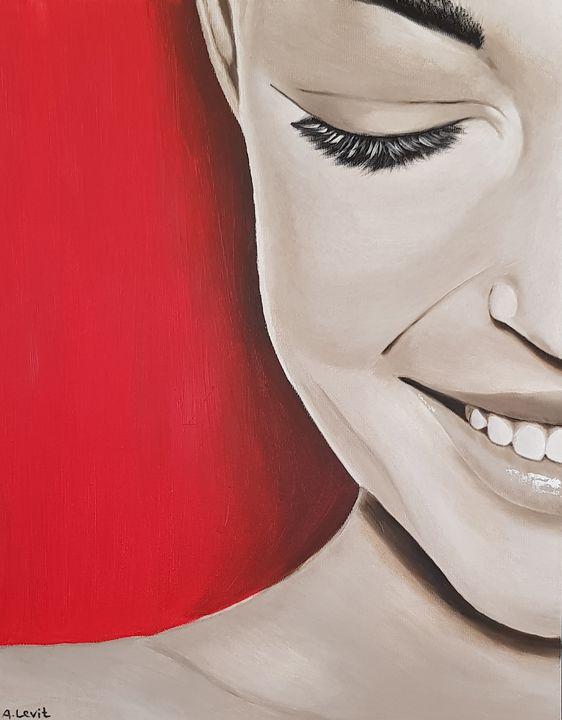 Smile - Levit Anna