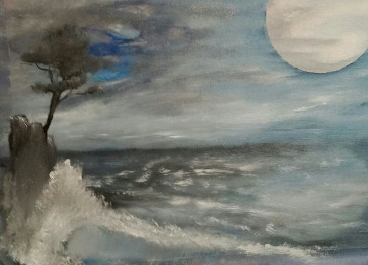 Edge of Reflection - Ginn Dreams