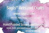Sagls Arts and Crafts