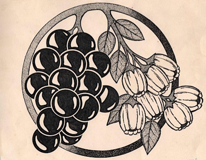 Blueberries - petitfils