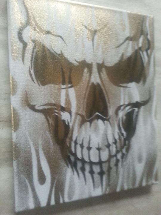 skull - T&T GALLERY