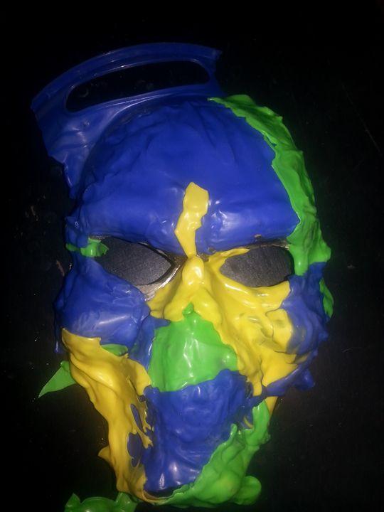 bucket head - T&T GALLERY