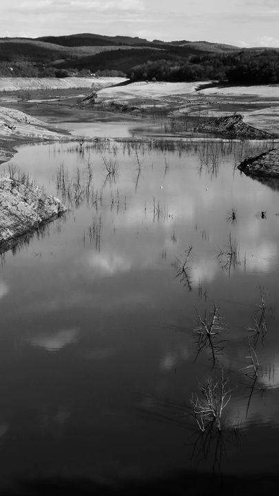 The lost lake - De Cetia - Ambient