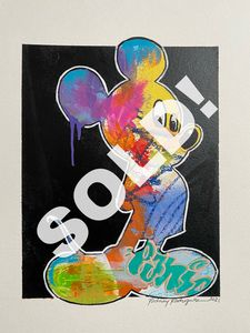 #6 The Mouse Series