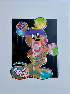 #9 The Mouse Series