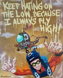 FLY HIGH (2020)