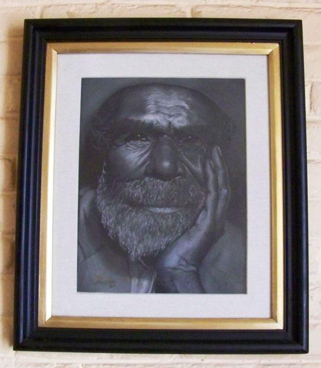 OLD MAN WISDOM - Vergara