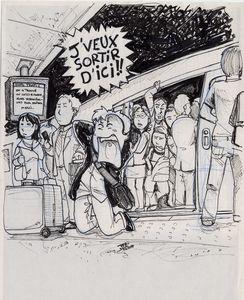 Koh Lanta RATP