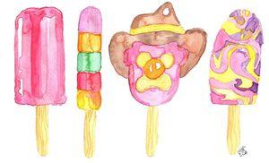 Australian ice-cream