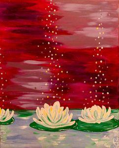 Lotus Flower Power