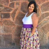 Tracey Vambo