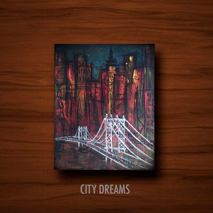 City Dreams - Just Julia