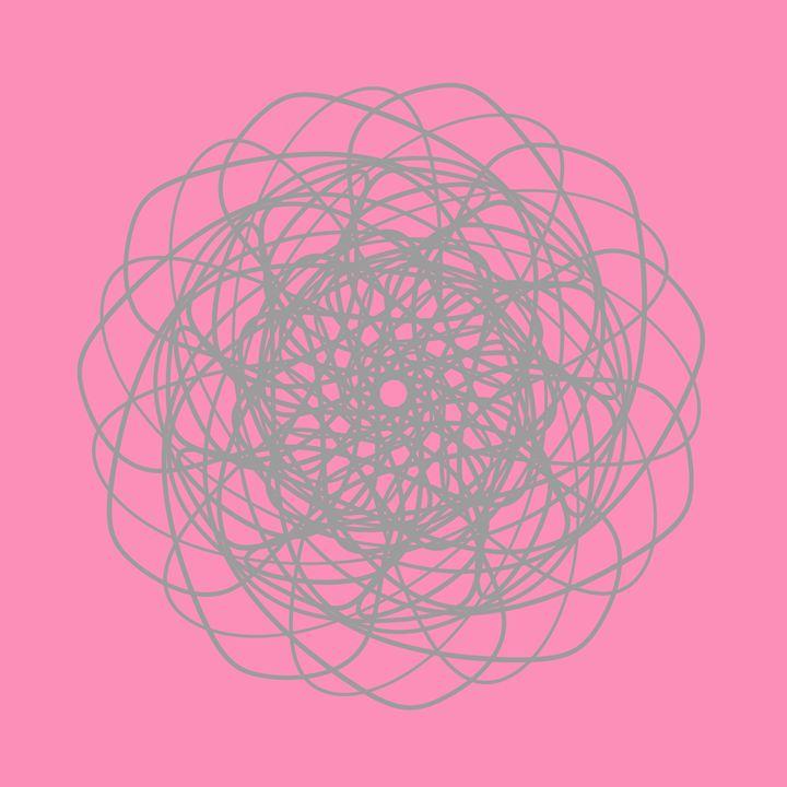 Pink Spool - ET-art