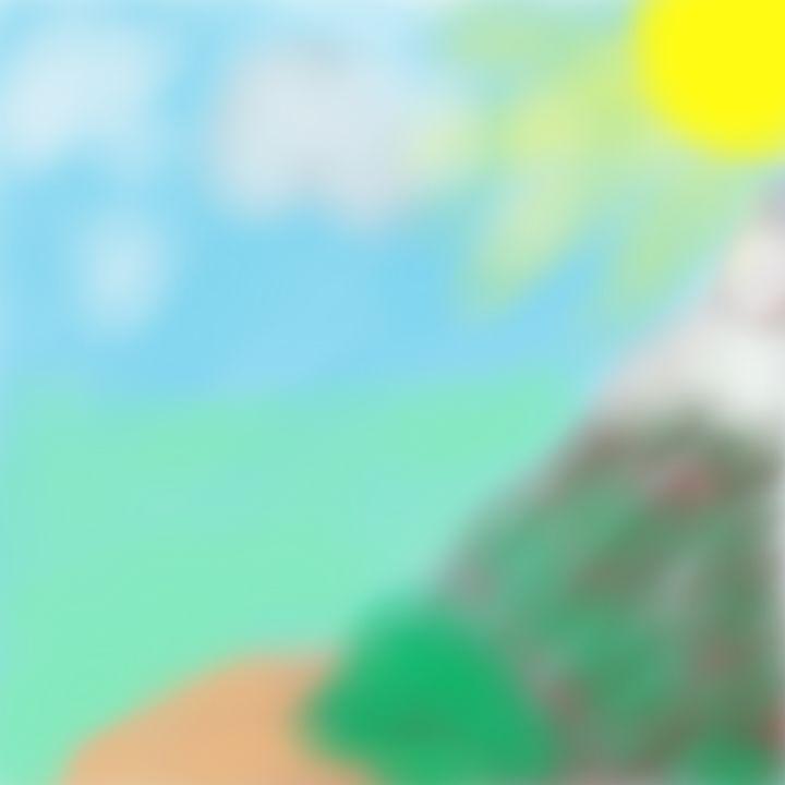 Beach - ET-art