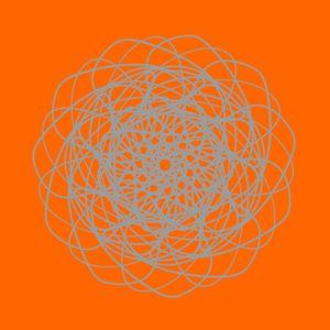Orange Spool