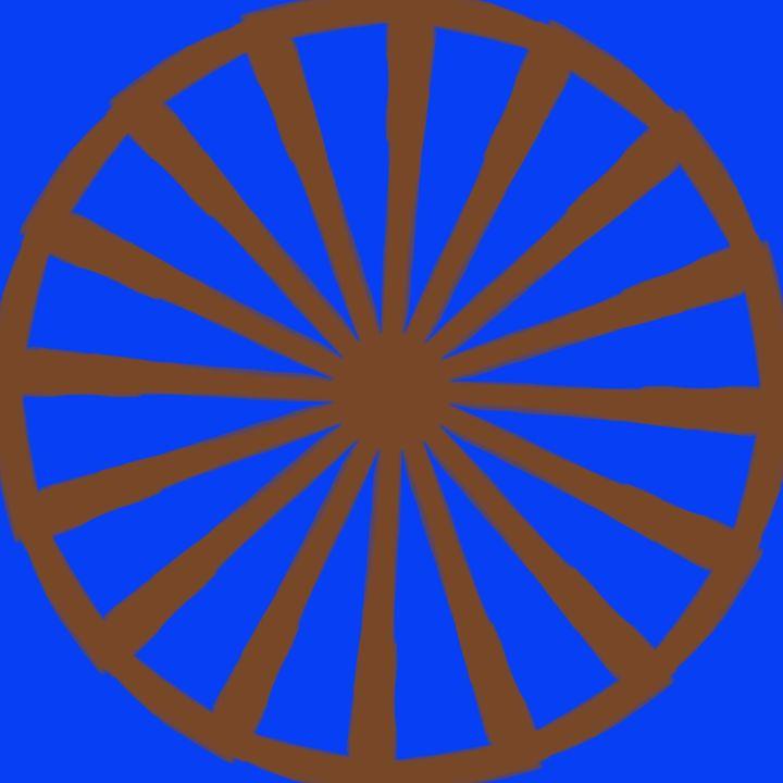 Wheel - ET-art