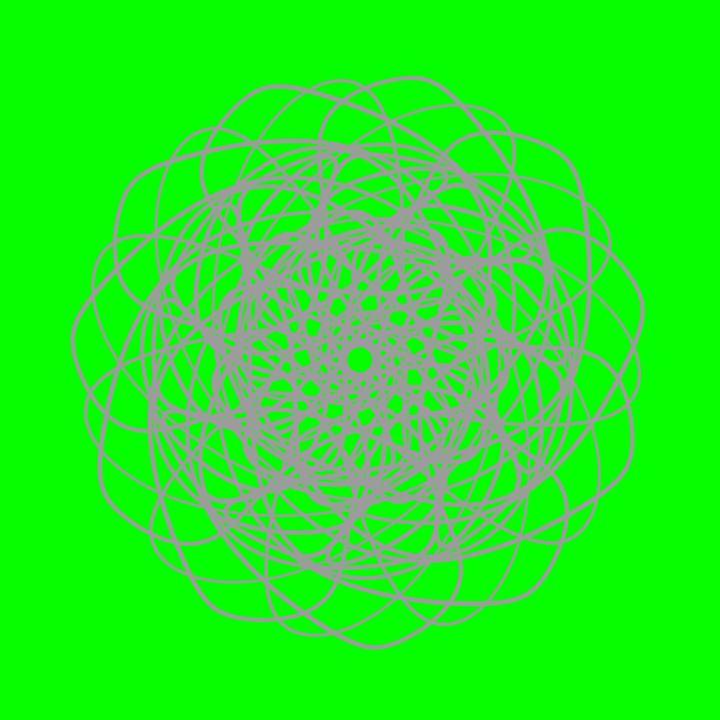 Green Spool - ET-art