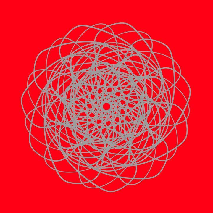 Red Spool - ET-art