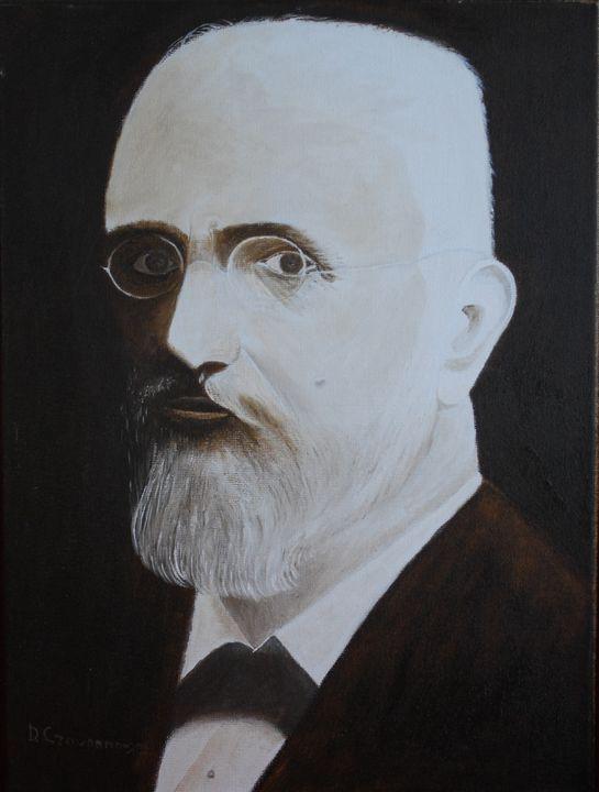 Βενιζέλος Ελευθέριος - Lusso Art