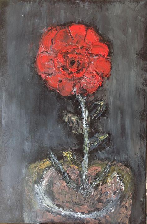 Flower λουλουδι - Lussoart