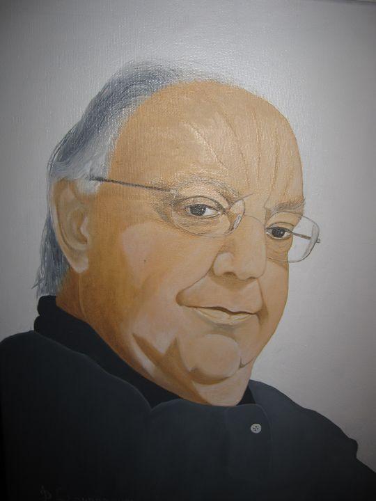 Πάγκαλος - Lusso Art
