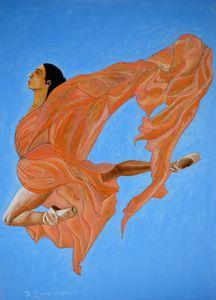 Σπανιόλα. Dansing
