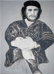 Che Guevara Τσέ Γκεβάρα