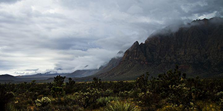 Misty Mountains 2 - JAAPV
