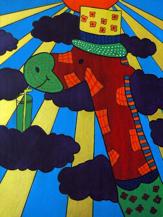 Giraffe - One Studio