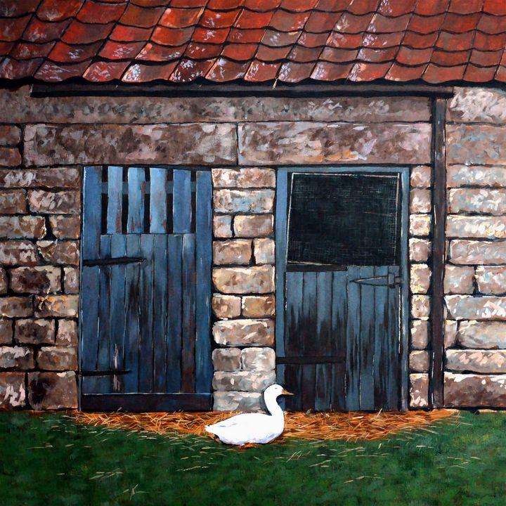 Door and Duck - One Studio