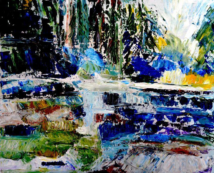 Landscape - One Studio