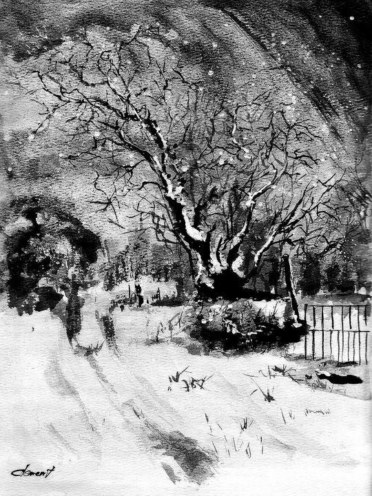 Winter - One Studio